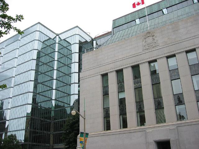 Banque du Canada c'est quoi