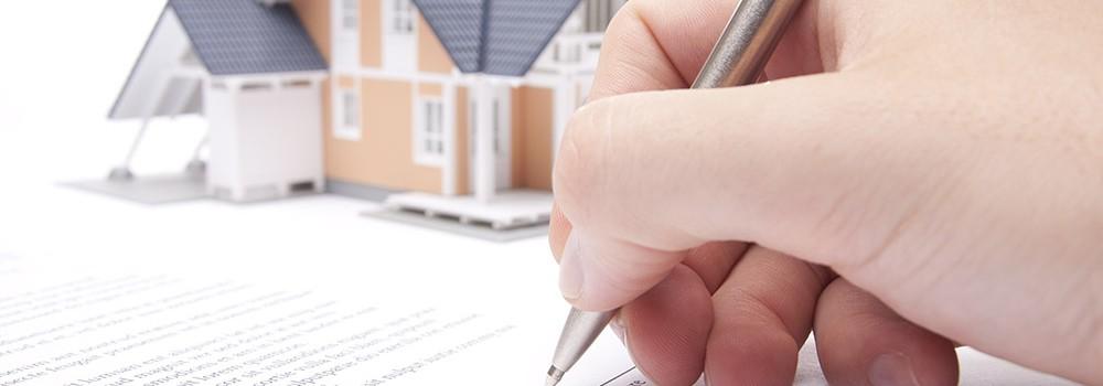 Contrat hypothécaire