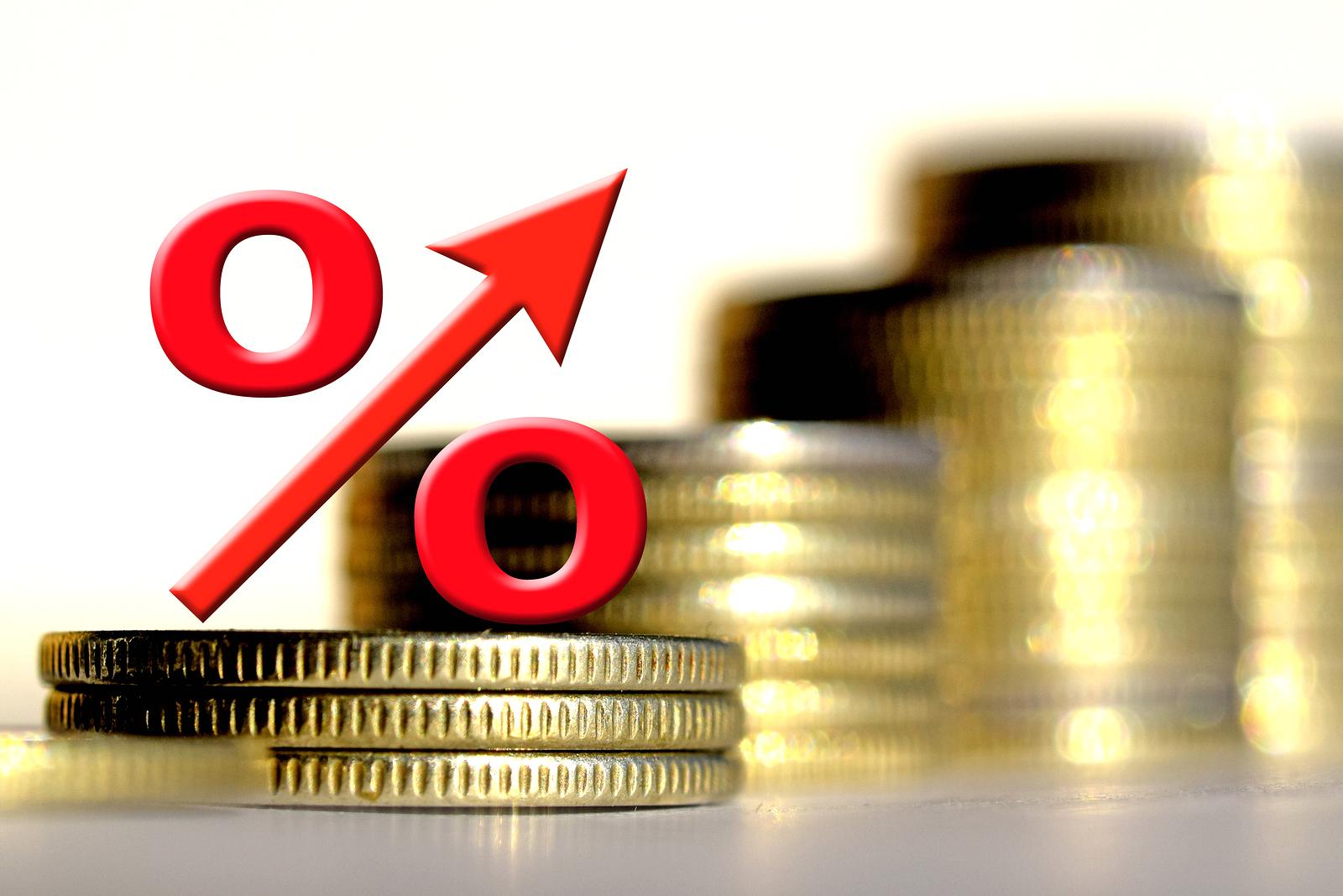 hausse probable taux hypothécaires Janvier 2018