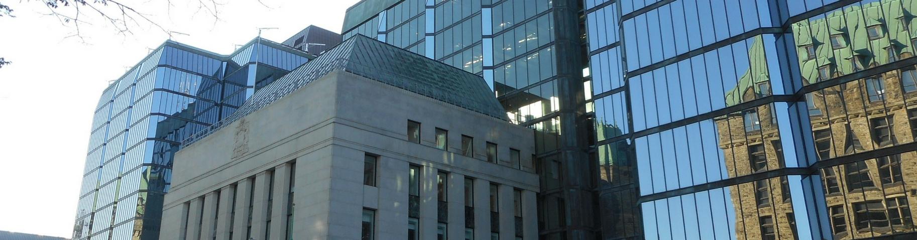reunion banque du Canada