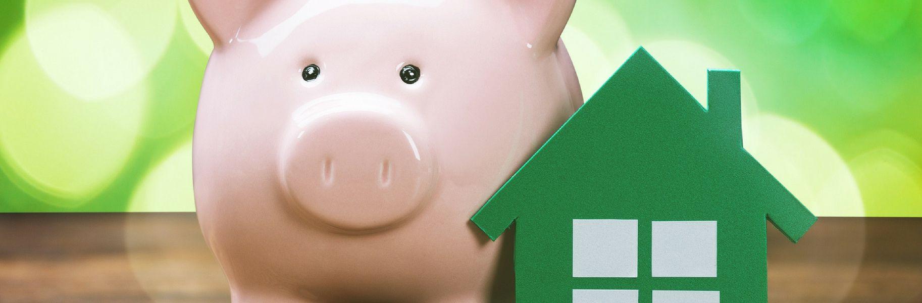 Refinancement ou réhypothéquer votre maison