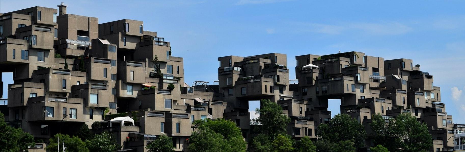 Condos Montréal hypothèque
