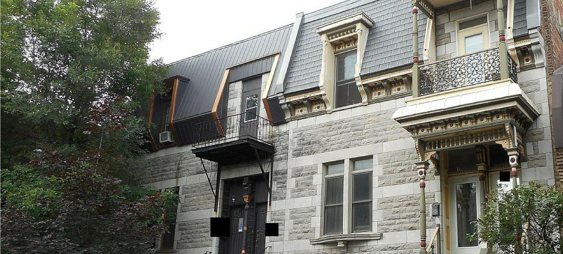 hypotheque pour immeuble à revenus