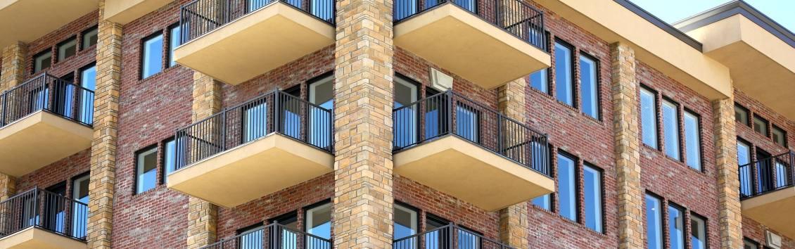 Financement d'un immeuble multi-logements