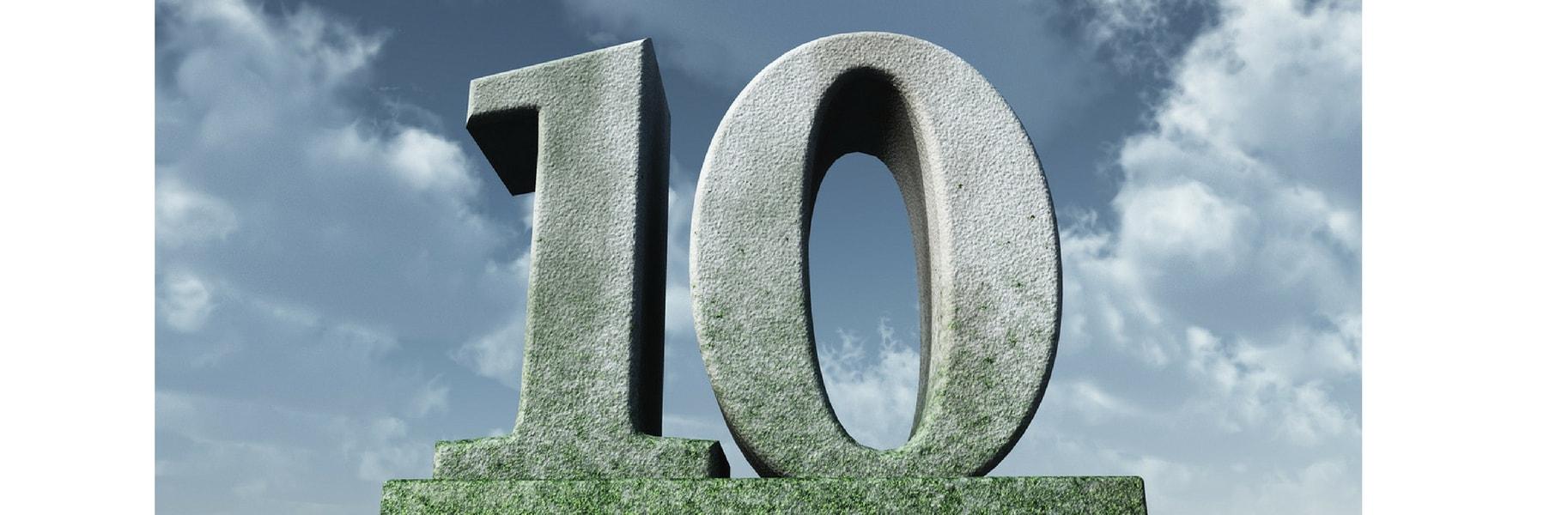 Prêt hypothécaire 10 ans