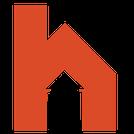 Logo performance hypothécaire symbole seulement