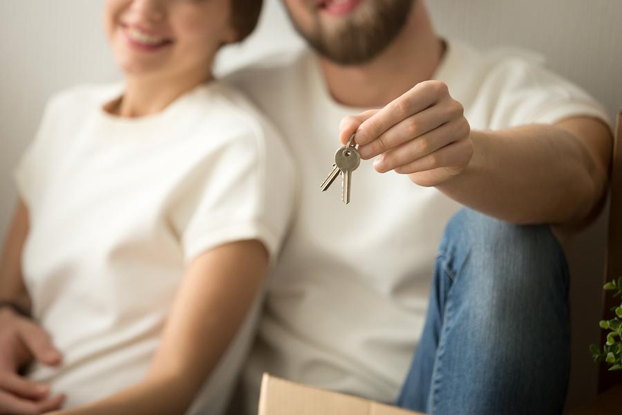 Aide premiers acheteurs maison