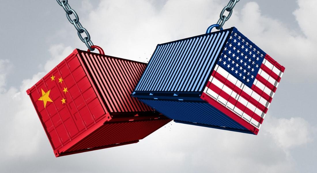 Taux directeur et conflit commerciaux