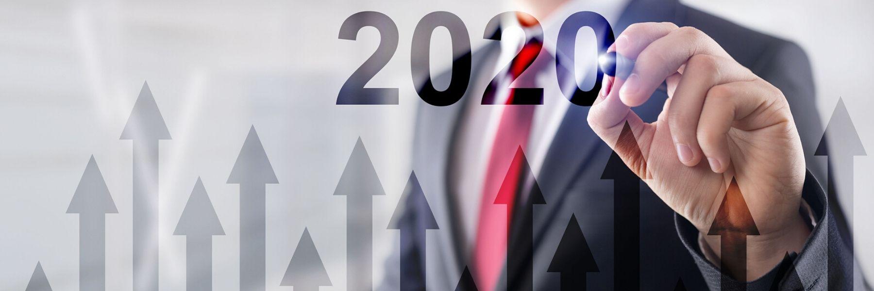 taux hypothécaires stables en 2020