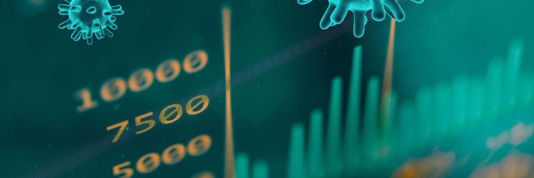 COVID-19 : impact sur l'immobiliser et les taux hypothécaires