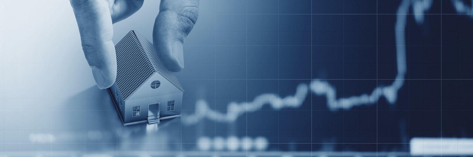 hausse taux hypothécaires