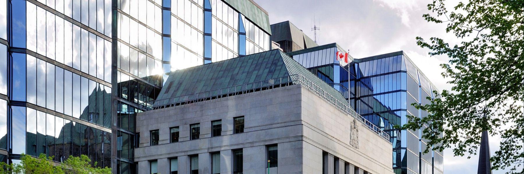 taux directeur banque du Canada
