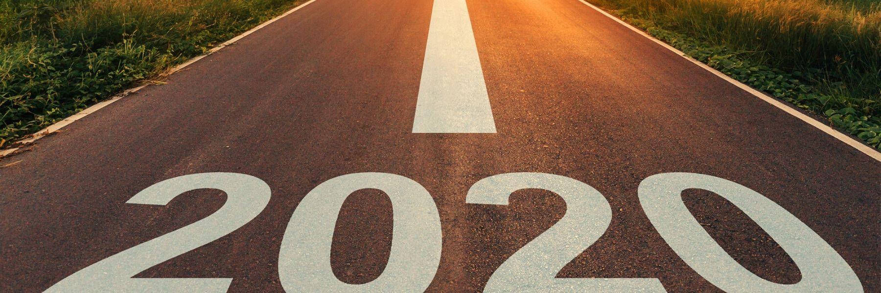 Tendances hypothécaires 2020